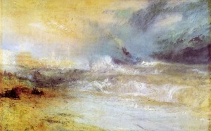 Joseph Mallord William Turner Paintings Art 38